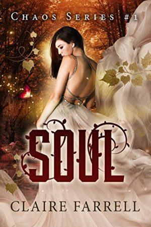Cover for Soul