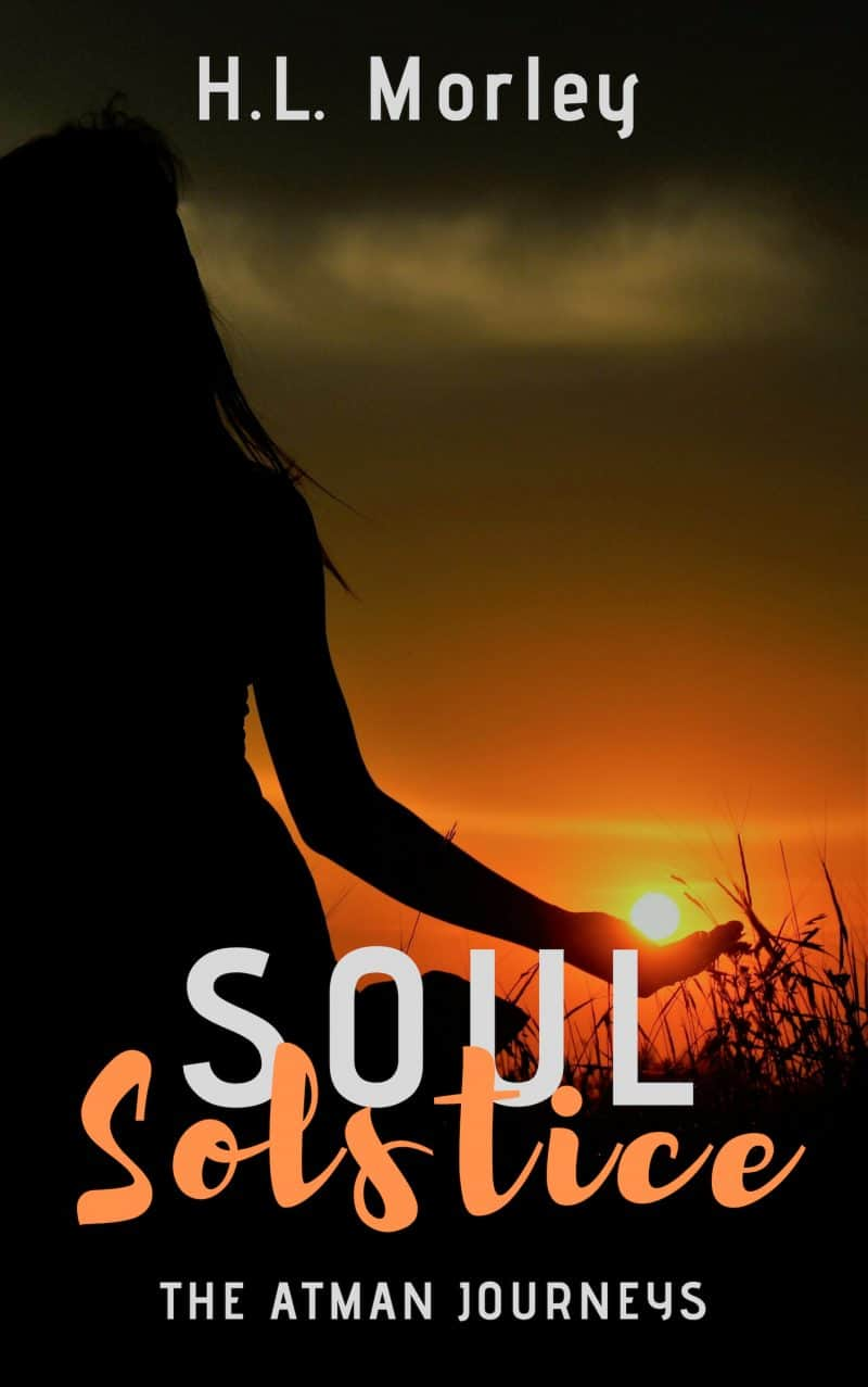 Cover for Soul Solstice