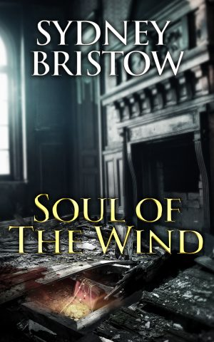 Cover for Soul of the Wind