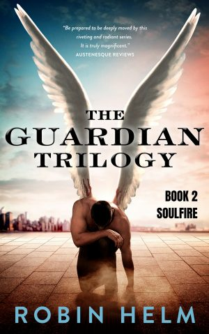 Cover for SoulFire