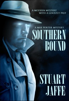 Cover for Southern Bound