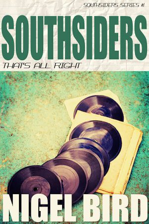 Cover for Southsiders - That's All Right