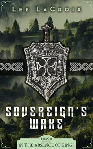 Cover for Sovereign's Wake