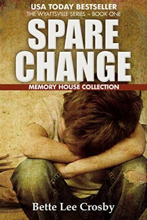 Cover for Spare Change