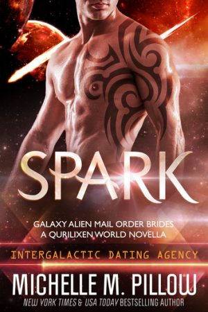 Cover for Spark