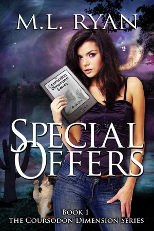 Cover for Special Offers