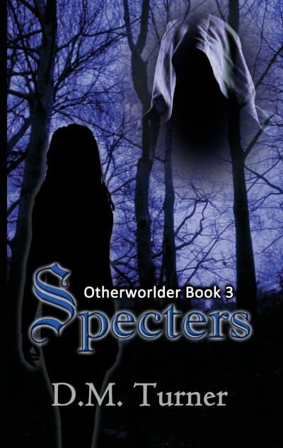 Cover for Specters