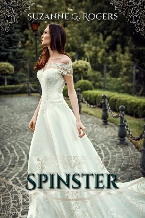 Cover for Spinster