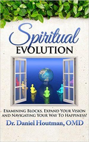 Cover for Spiritual Evolution