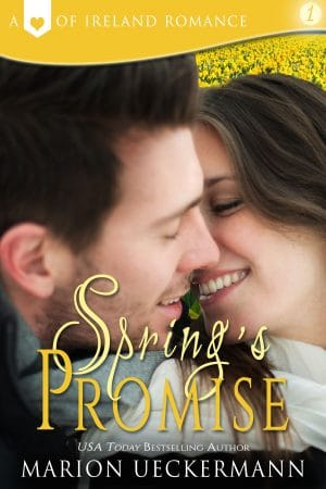 Cover for Spring's Promise