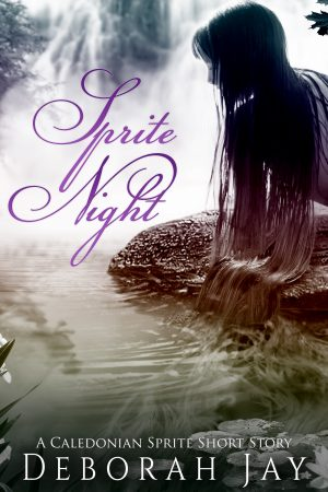 Cover for Sprite Night