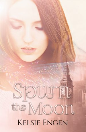 Cover for Spurn the Moon