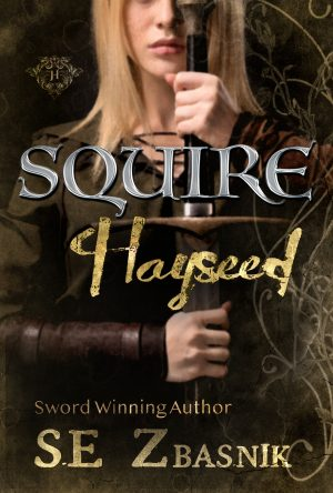 Cover for Squire Hayseed