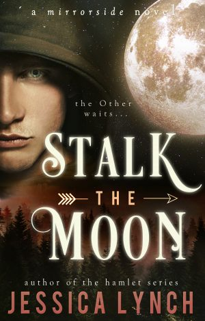 Cover for Stalk the Moon