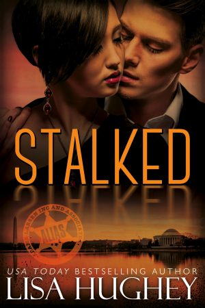 Cover for Stalked