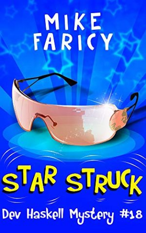 Cover for Star Struck