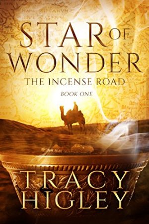 Cover for Star of Wonder (Novella)