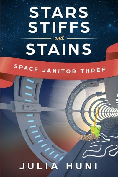 Cover for Stars, Stiffs and Stains