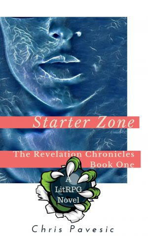 Cover for Starter Zone