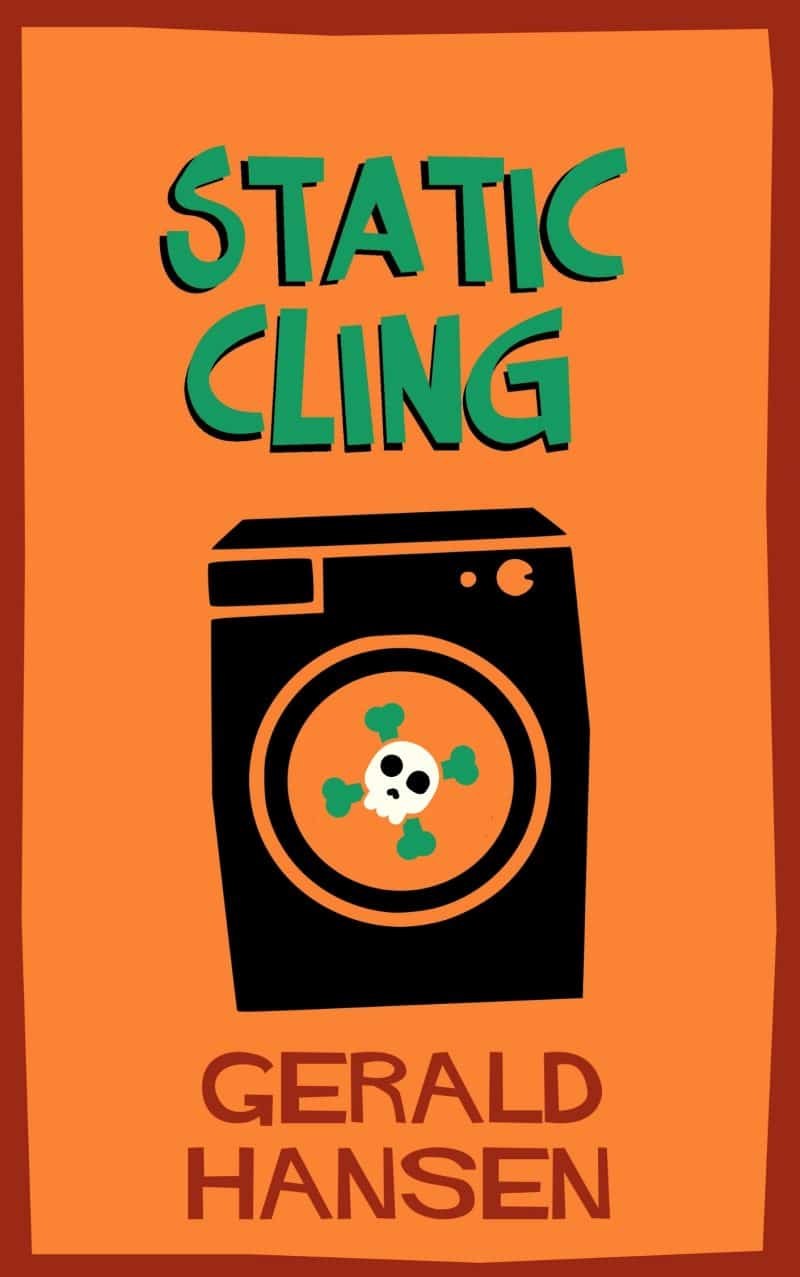 Cover for Static Cling: Derry Women Series 5