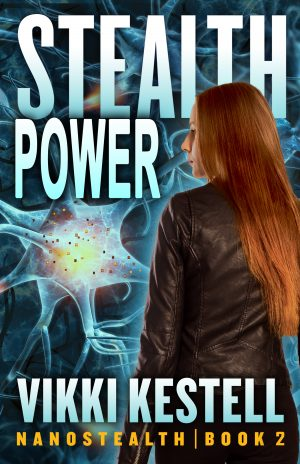 Cover for Stealth Power
