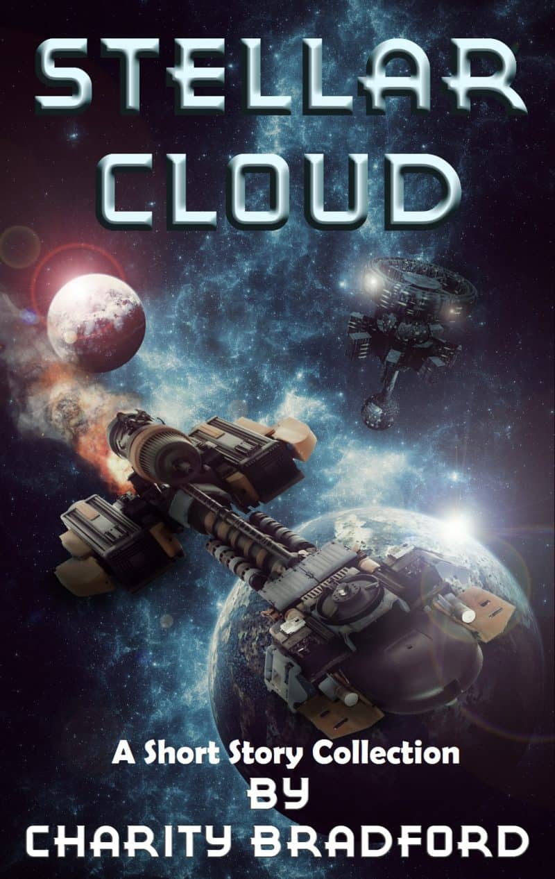Cover for Stellar Cloud