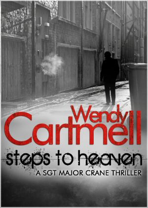 Cover for Steps to Heaven