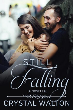 Cover for Still Falling