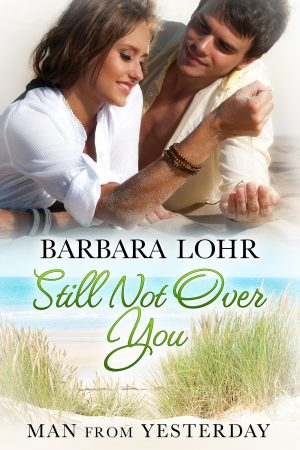 Cover for Still Not Over You
