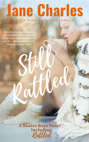 Cover for Still Rattled