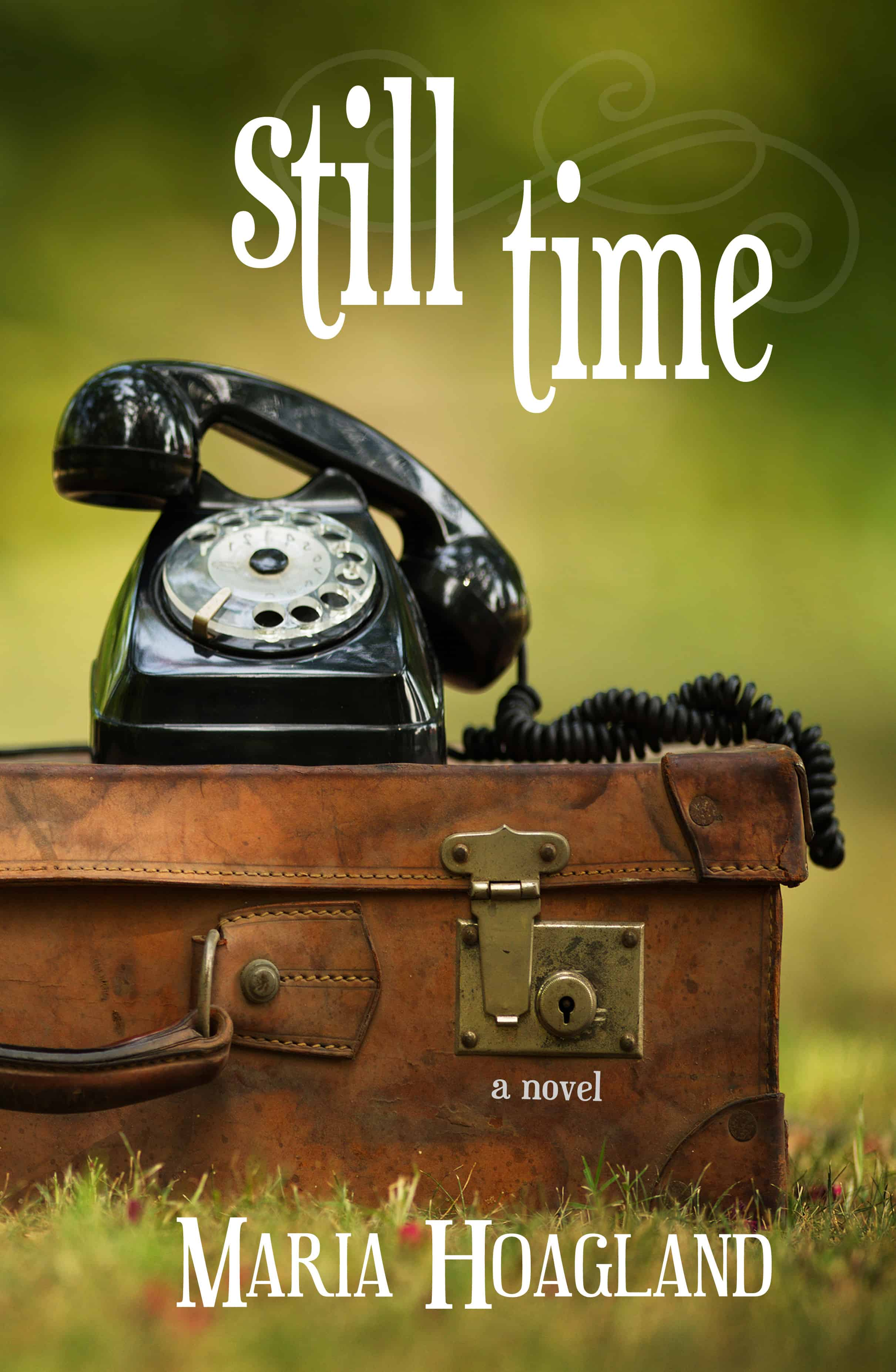 Cover for Still Time