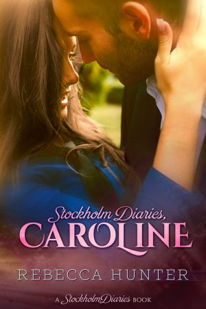 Cover for Stockholm Diaries, Caroline
