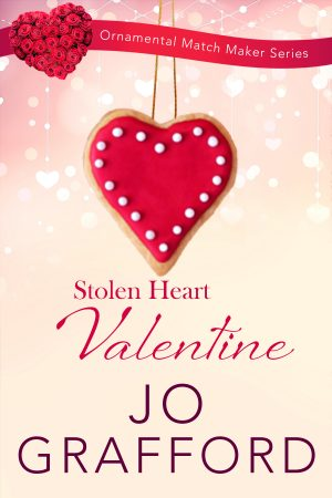 Cover for Stolen Heart Valentine