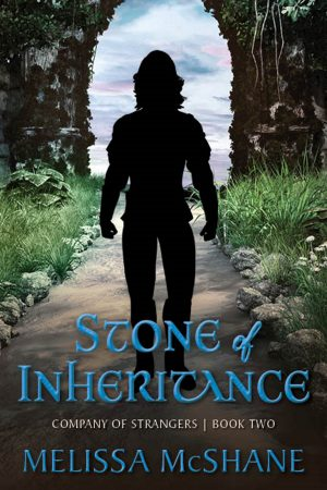 Cover for Stone of Inheritance