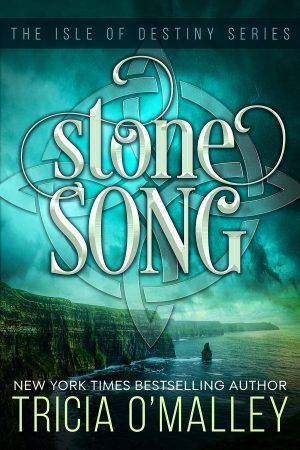 Cover for Stone Song