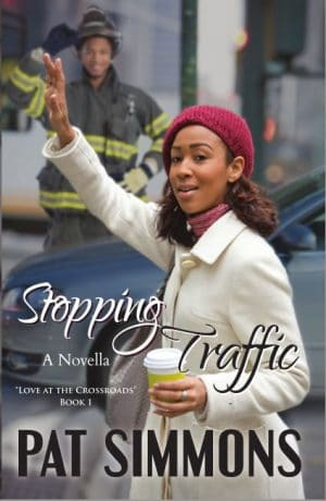 Cover for Stopping Traffic