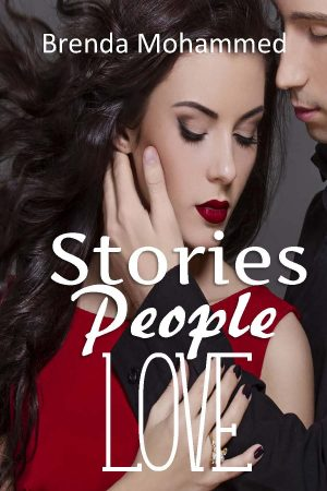Cover for Stories People Love