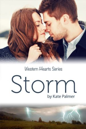 Cover for Storm