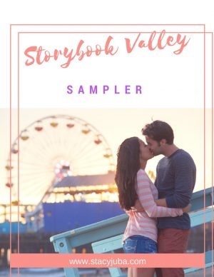 Cover for Storybook Valley Sampler