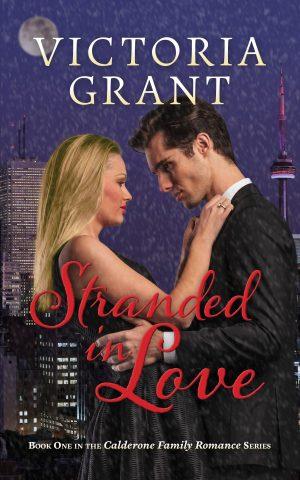 Cover for Stranded in Love