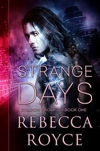 Cover for Strange Days