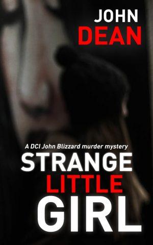 Cover for Strange Little Girl