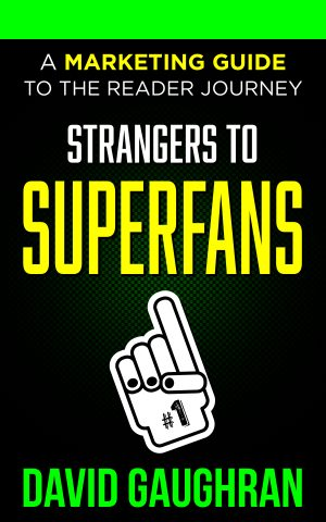 Cover for Strangers to Superfans