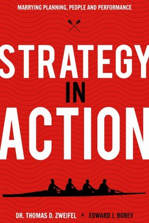 Cover for Strategy-In-Action