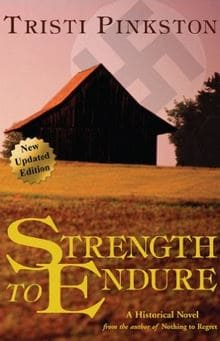 Cover for Strength to Endure