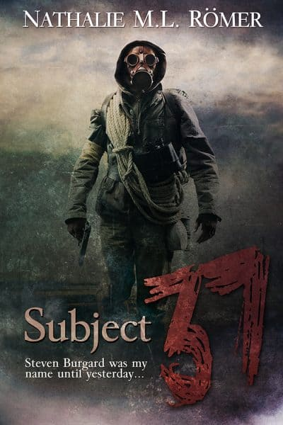 Cover for Subject 37