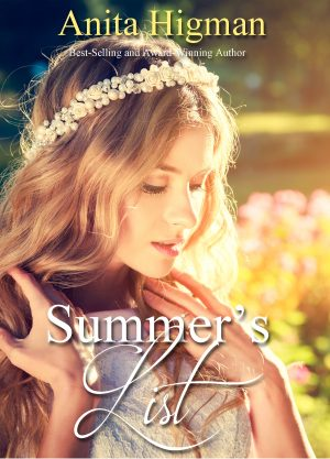 Cover for Summer's List