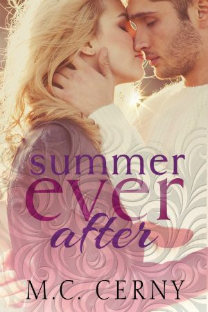 Cover for Summer Ever After
