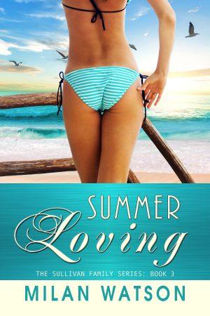 Cover for Summer Loving