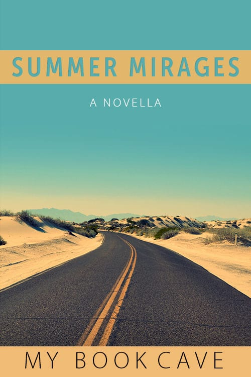 Cover for Summer Mirages